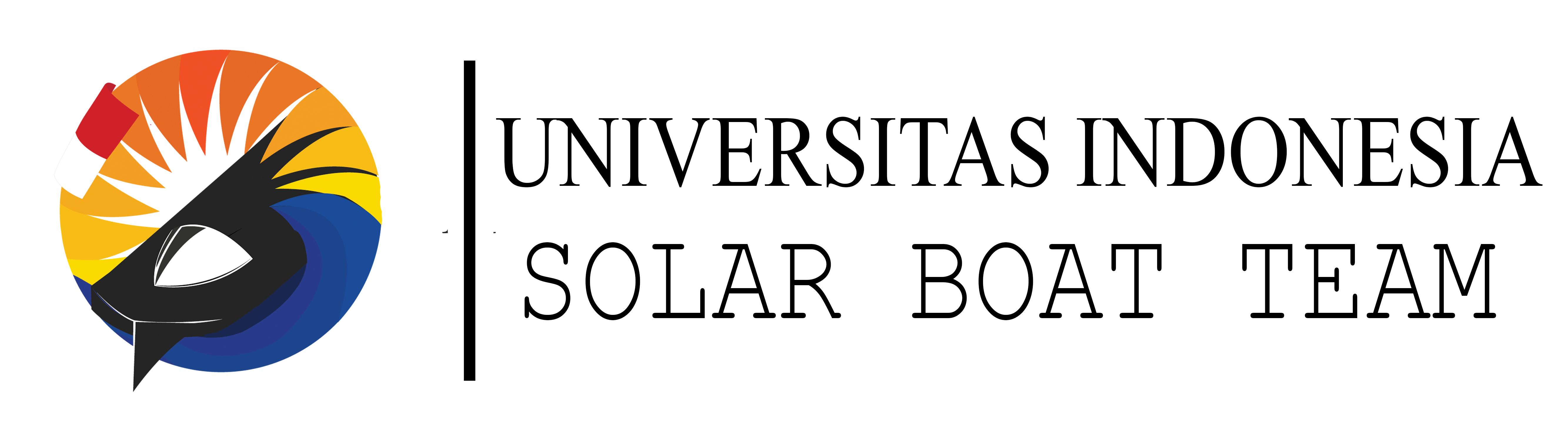 Solar Boat Team UI